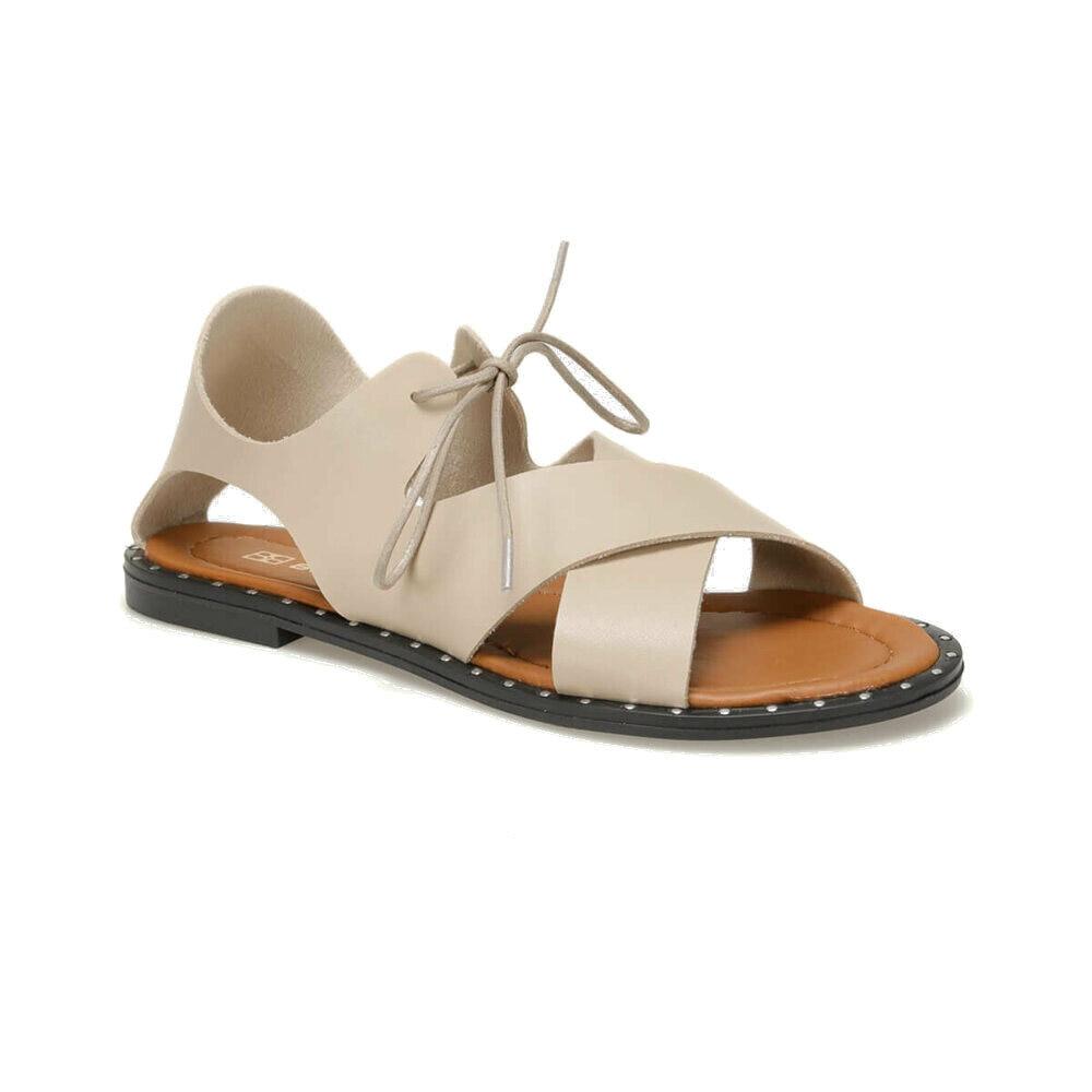 FLO 19SF-160507Z SKIN Beige Women 'S Sandals BUTIGO