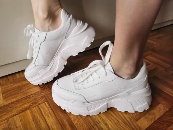 -- Inferior Mulher Calçados