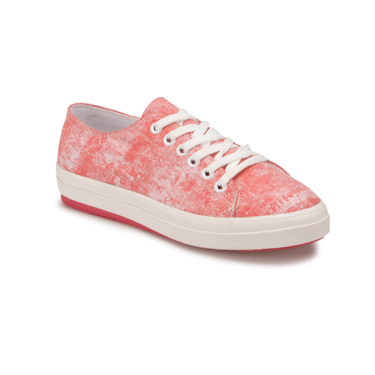 FLO U2604 Red Women 'S Sneaker Shoes Art Bella