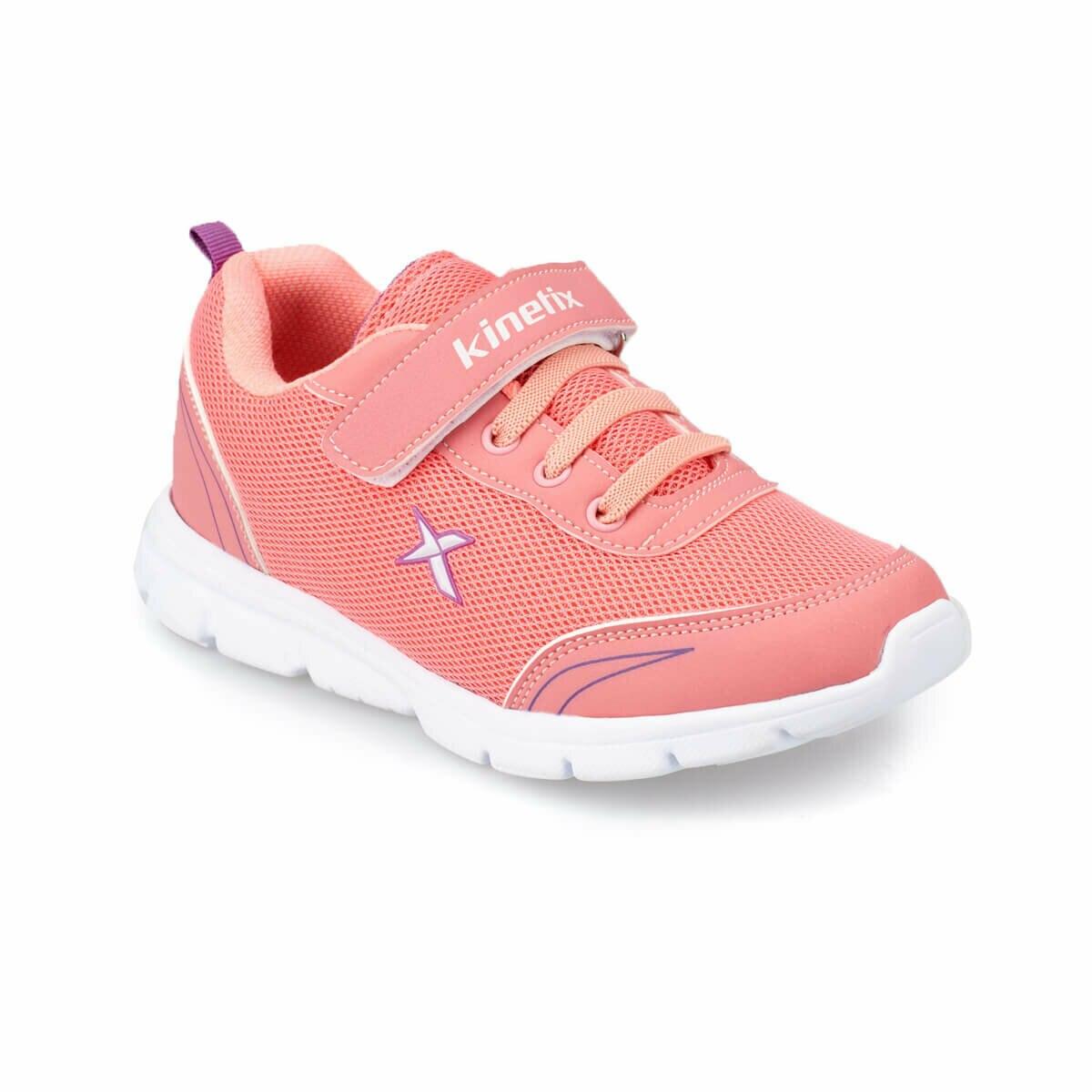 FLO YANNI Coral Female Child Walking Shoes KINETIX