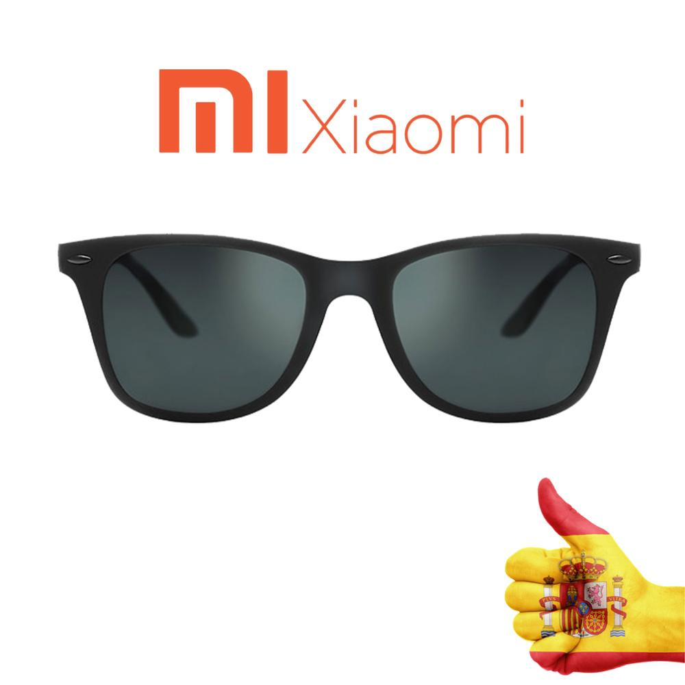 Glasses Sun Xiaomi Mijia Youpin TS hipster traveler for men and women, Glasses polarized UV sunglasses for outdoor, sports,
