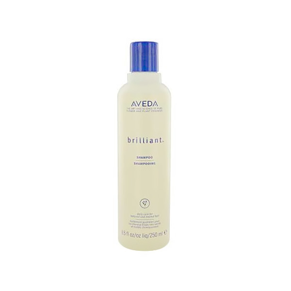 Daily Use Shampoo Brilliant Aveda (250 Ml)