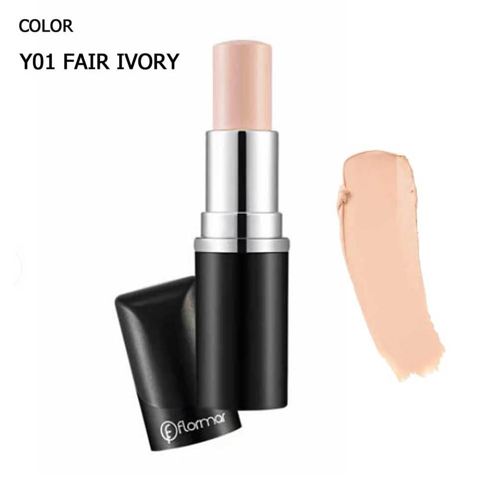 Flormar Stick Concealer Makeup Stick Powder Concealer Makeup Beauty Products Foundations Beauty Clown Makeup Skincare Cosmetics Aliexpress