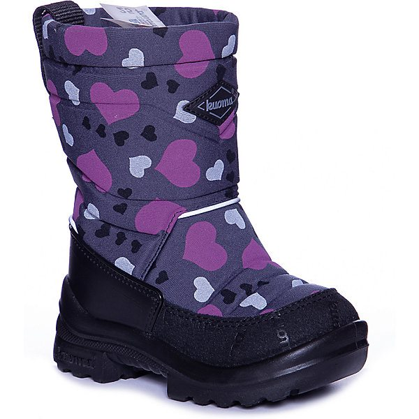Boots Kuoma Gore Tex MTpromo