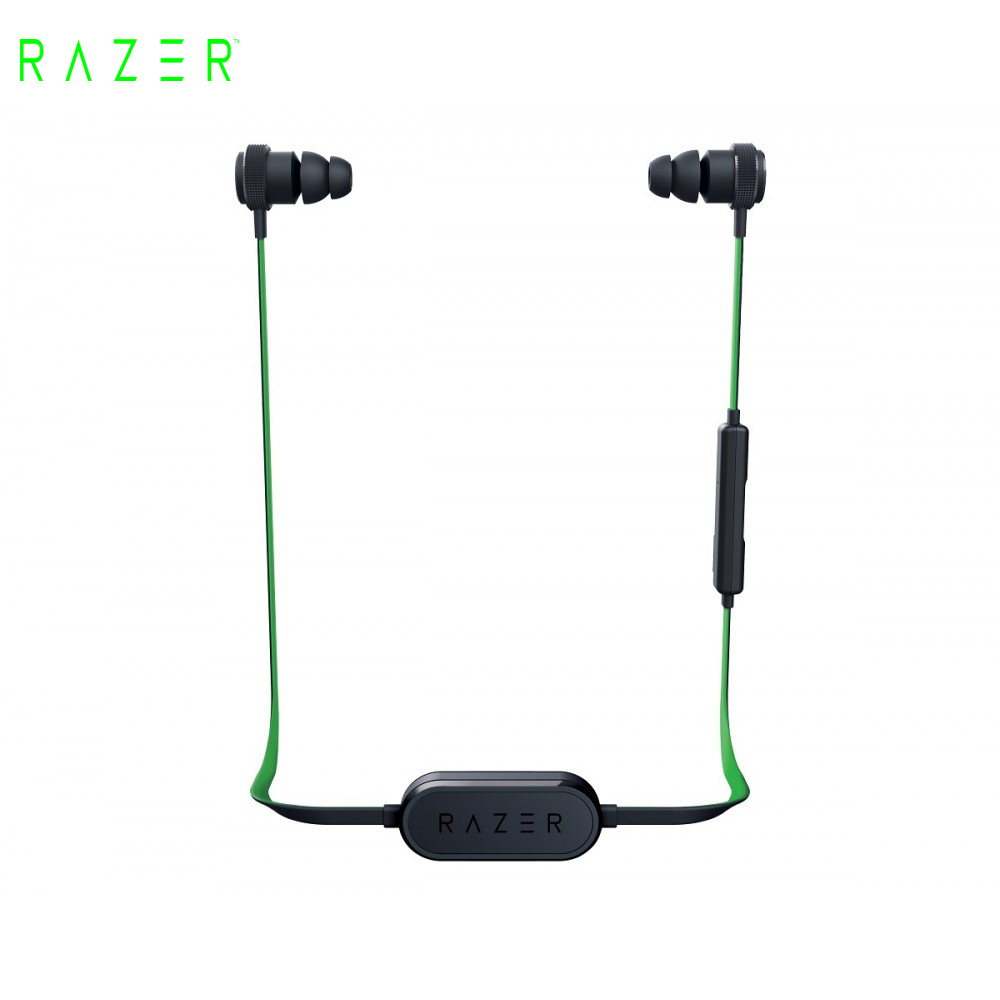 лучшая цена Professional computer gaming in-ear headphones RAZER HAMMERHEAD BT
