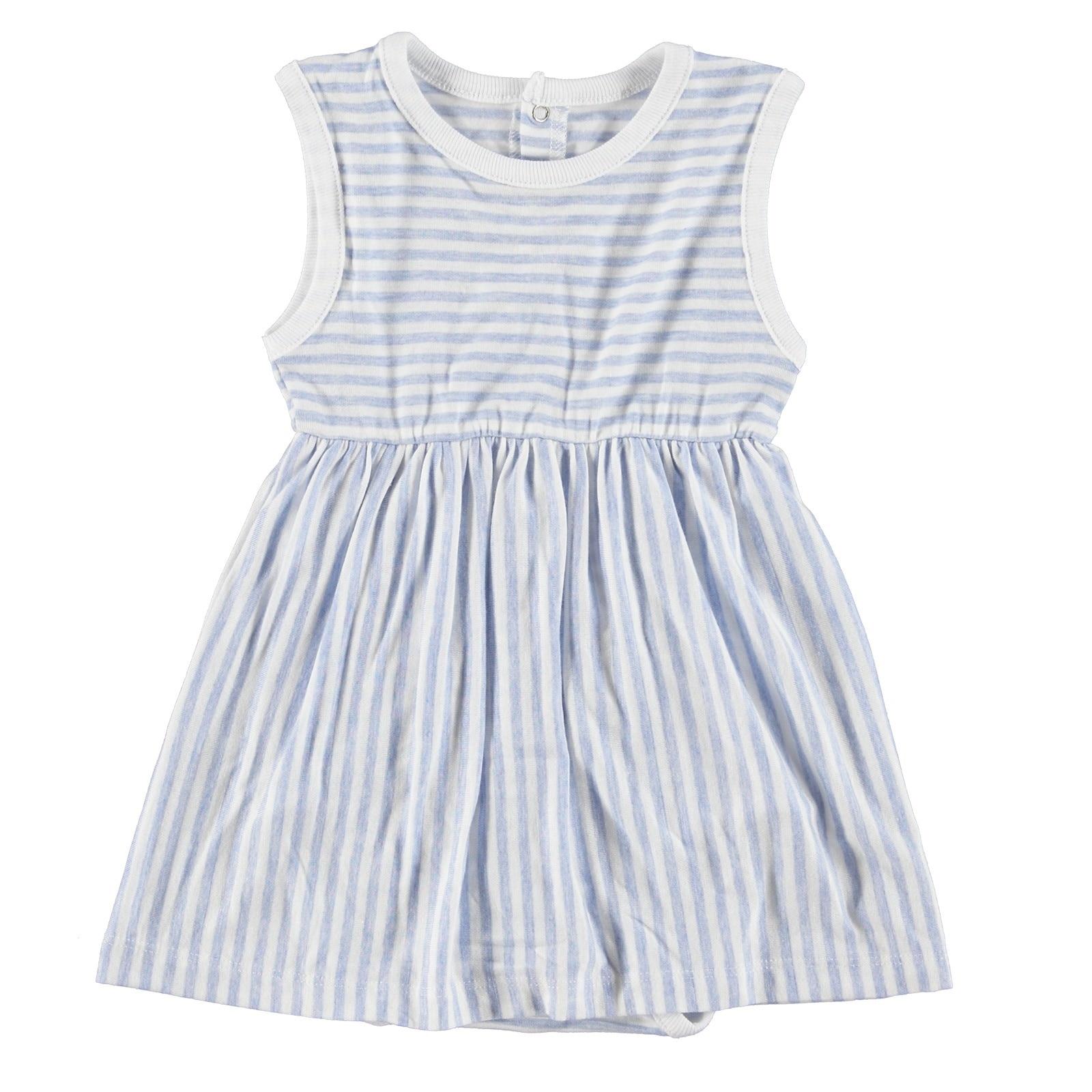 Ebebek Newborn Fashion Club Baby Girl Dress Bodysuit