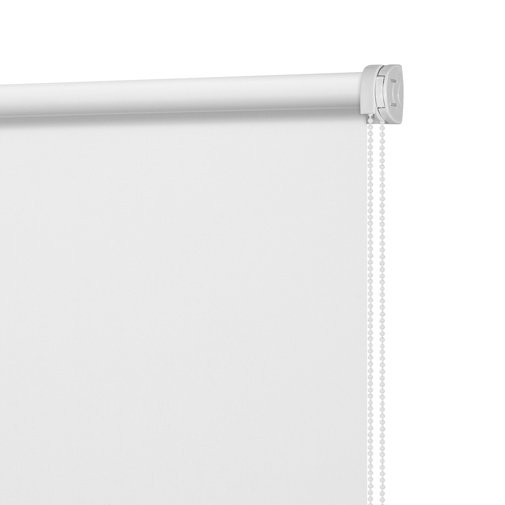 Рулонная штора Roller blind DECOFEST Белый 40x160| |   | АлиЭкспресс