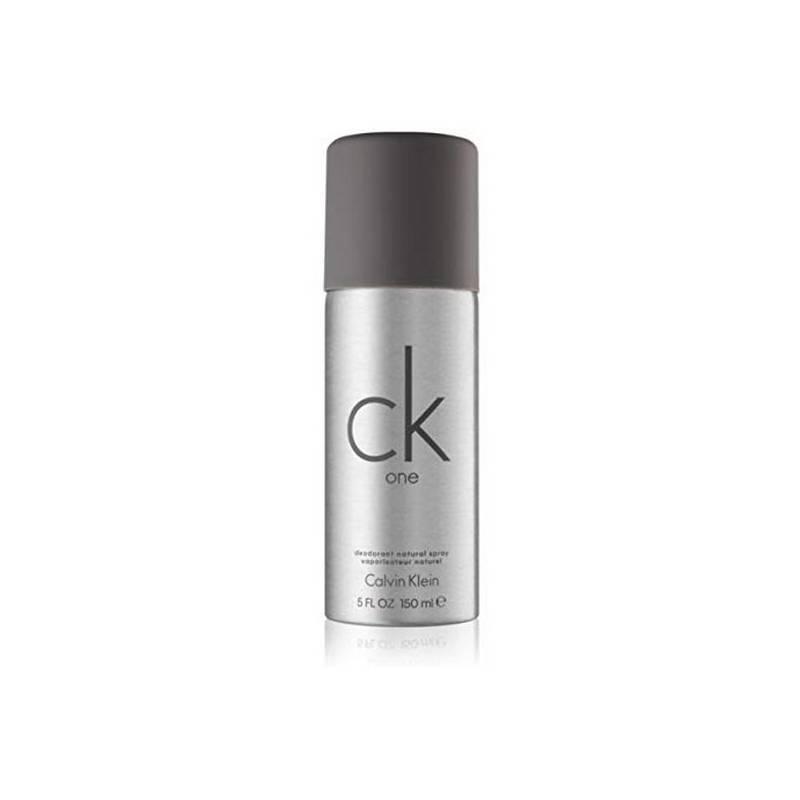 Deodorant Spray One Calvin Klein (150 Ml)