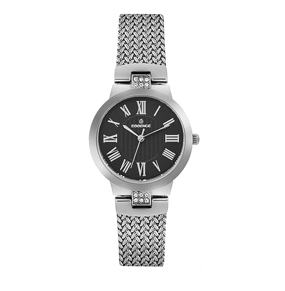 Women's Watch Es6514fe. 350 Stainless Steel Bracelet Mineral Glass SUNLIGHT