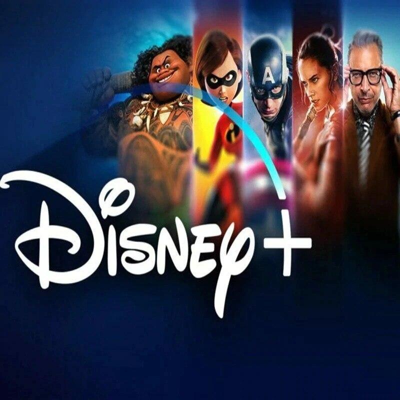 Disney Plus + зарегистрированный аккаунт доступа/гарантия 1 год | Мгновенная доставка