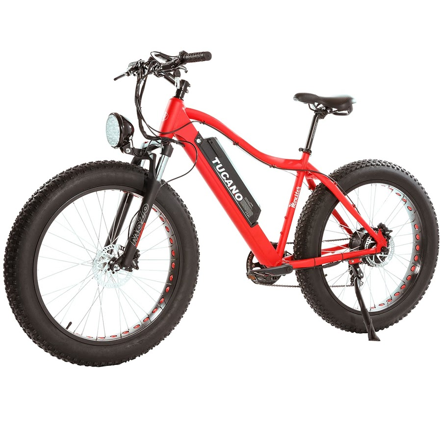 Monster 26 MTB Ebike rower elektryczny MTB