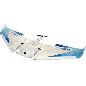 TOPrc Kita 1 FPV с камерой + 5.8G VTX + подсветка PNP   top042B Радиоуправляемые самолеты      АлиЭкспресс