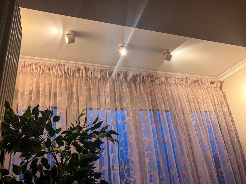 -- Downlight Ajustável Interior