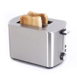 Toaster JATA TT1048 850W Stainless steel