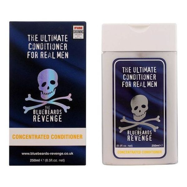 Conditioner Hair The Bluebeards Revenge (250 Ml)