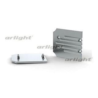 015458 Plug Alu-base-pw35d-r/L Right/left Arlight 1-piece