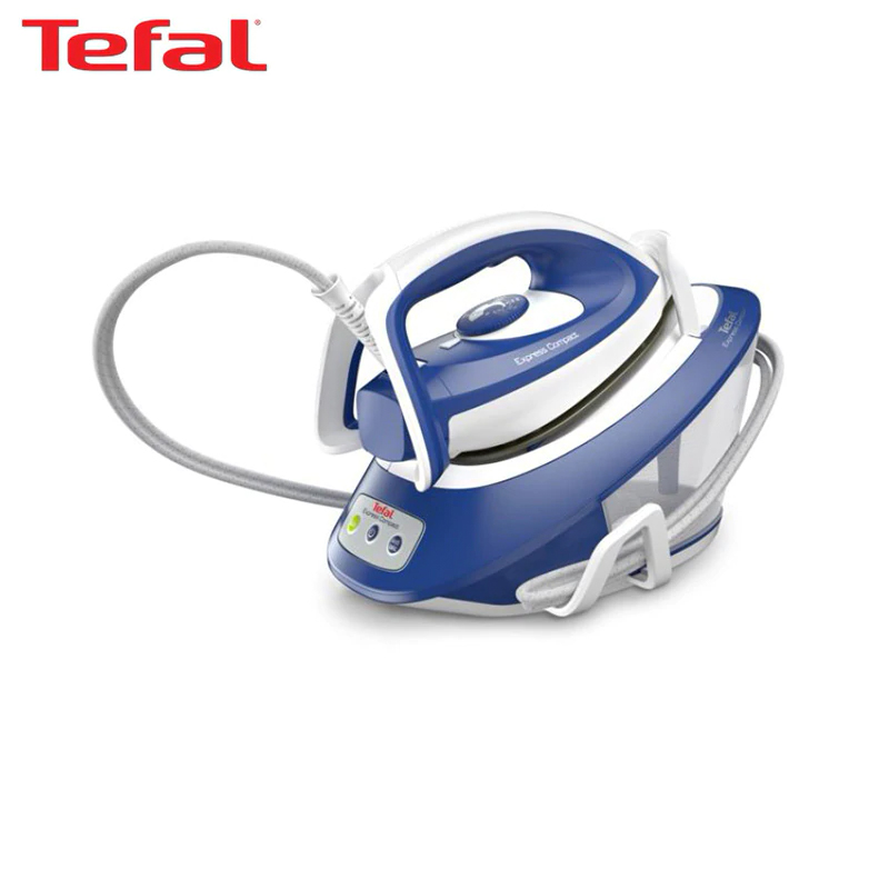 Steam Station Tefal Express Compact Sv7112