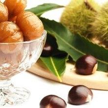 Chestnut sugar 180 g (sweet snacks, healthy snacks, natural snacks) FREE SHİPPİNG