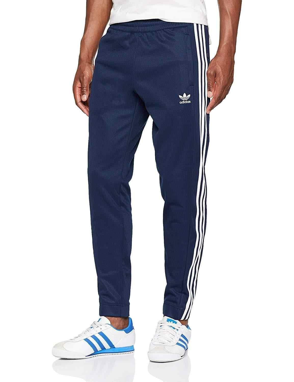 adidas m snap pants