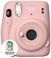 Camera моментальной print Fujifilm Instax/photo camera instax mini 11 pink