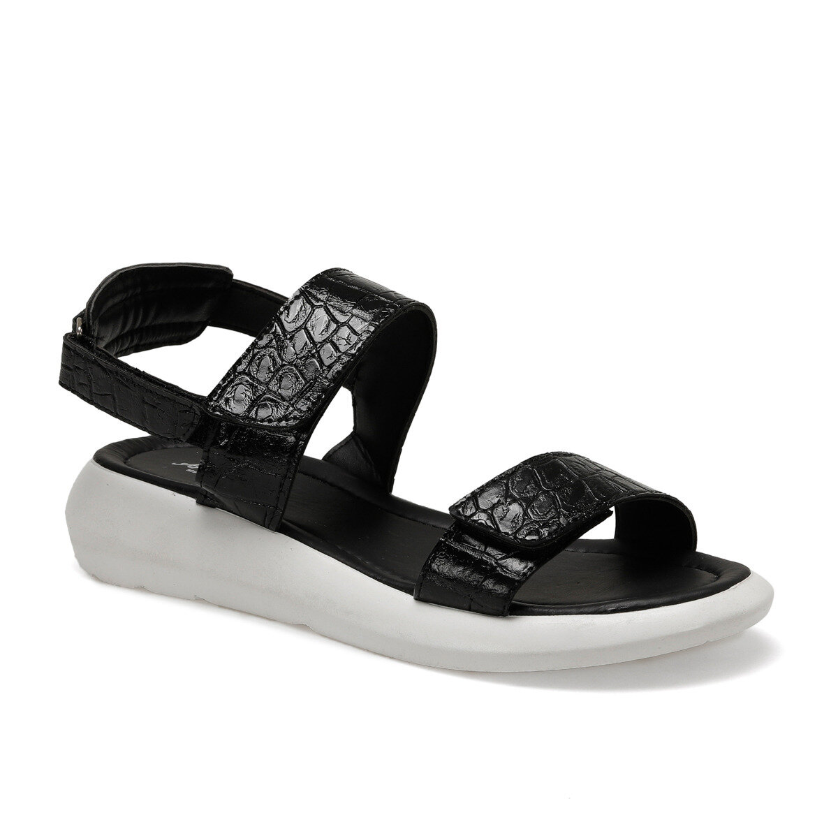 FLO 20S-622 KROKO Women Sandals BUTIGO
