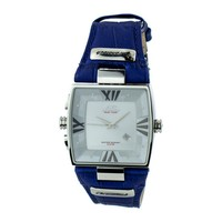 Relógio masculino chronotech CT7686M-03 (41mm)