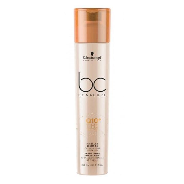 Strengthening Shampoo Q10+ Time Schwarzkopf