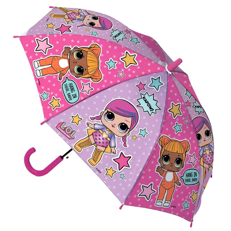 Handbook Umbrella LOL Surprise 42cm