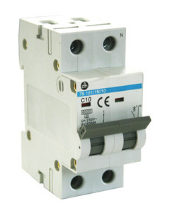 MRELECTRONIC breaker miniature circuit breaker switch 1P, 1P + N, 2P Amperior 10A 16A 20A 25A 32A 40A CE certification 1pc 250v dc voltage relay circuit breaker 2p low voltage miniature air circuit breaker surge protector 16a