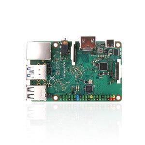 Image 2 - Rockpi 4A V1.4 Rockchip RK3399 ARM Cortex шестиядерный SBC/одноплатный компьютер, совместимый с официальным дисплеем Raspberry PI