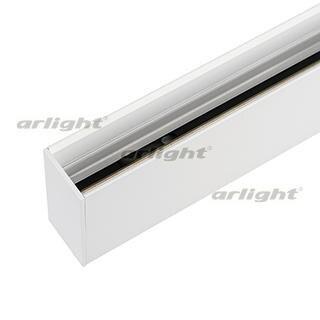 028073 Track MAG-TRACK-4592-3000 (WH) [Metal] Box-1 Pcs ARLIGHT-Светодиодный Lamp/Magnetic System MAG/Tr ^ 09