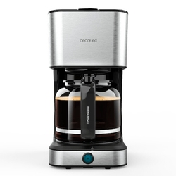 Drip Coffee Machine Cecotec 66 Heat 950W (12 Cups)