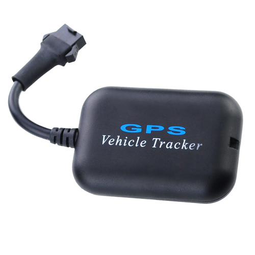 GPS Locator GSM So Motos And Light Vehicles.