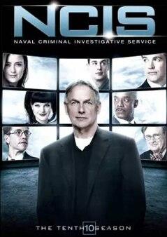 海军罪案调查处CNIS第十季
