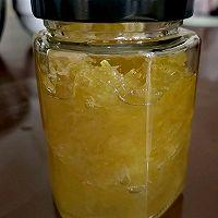 自制柚子茶的做法图解10