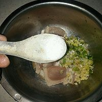 夹干肉的做法图解14