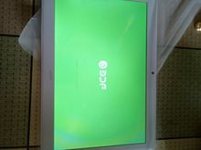 The tablet is good. My husband liked it. The store very quickly sent. Delivery is very fas