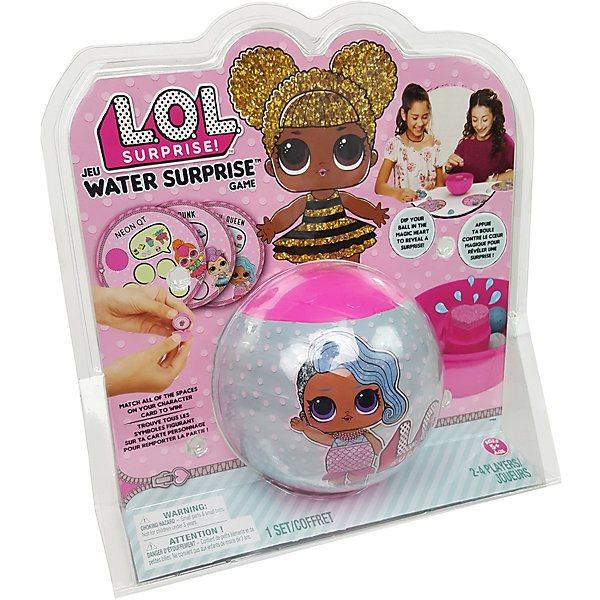 Game LOL Surprise Water surprise tina leonard surprise surprise