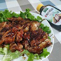 #百变鲜锋料理#照烧鸡的做法图解15