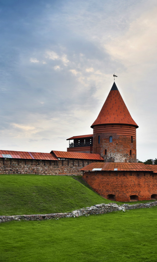 《立陶宛》封面图片