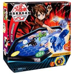 Game set Spin Master Bakugan Arena, Blue