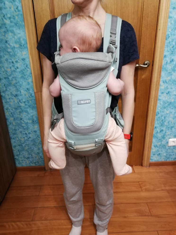 Ergonomic backpack Baby Carrier Infant Kids Baby Hipseat Carrier Front Facing Kangaroo Baby Wrap Sling bag for Baby Travel 0 36M|Backpacks & Carriers|   - AliExpress