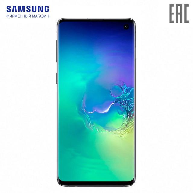 Смартфон Samsung Galaxy S10e 128 ГБ