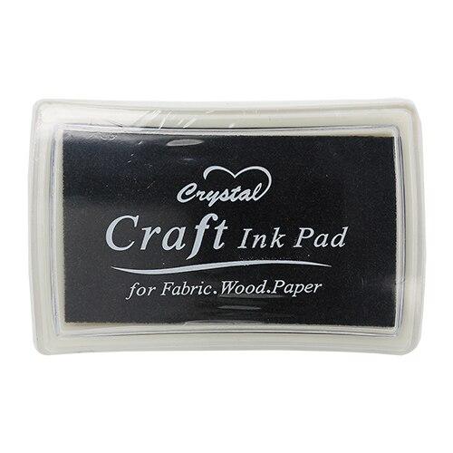 1382122 Stamp Pillow 'черная' 7. 7 х5. 2 х1. 8 Cm