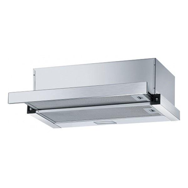 Conventional Hood Mepamsa Slimline 60X 60 Cm 290 M³/h 65W C Stainless Steel