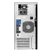 Server Tower HPE ProLiant ML30 Gen10 Xeon E-2124 8 GB RAM LAN Black