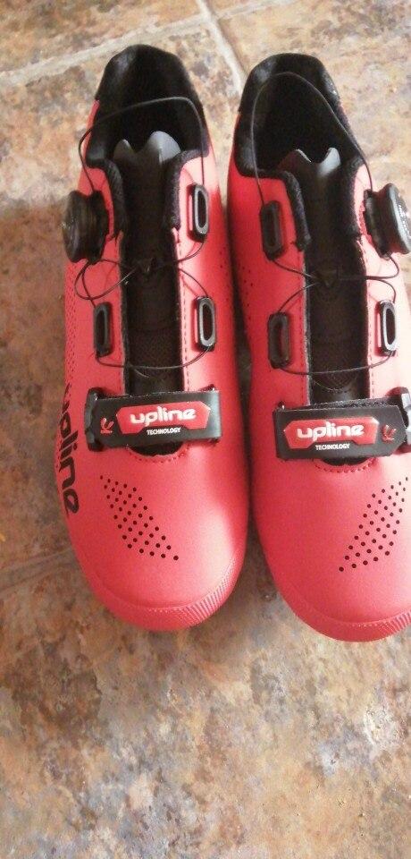Zapatos de ciclismo de montaña