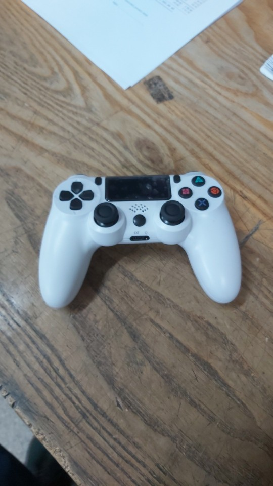 -- Playstation Remoto Bluetooth