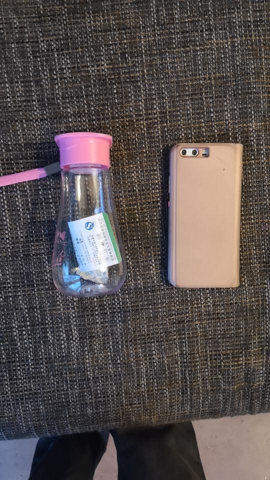 520ml Cartoon Plastic Transparent Water Bottles Space Water Bottles Beverage Tea Juice Space Water Bottles|Water Bottles| |  - AliExpress