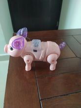 Very funny the toy, I arrive just in time For my granddaughter's birthday, I think she'll